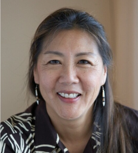 Dr. Marjorie L. M. Mau